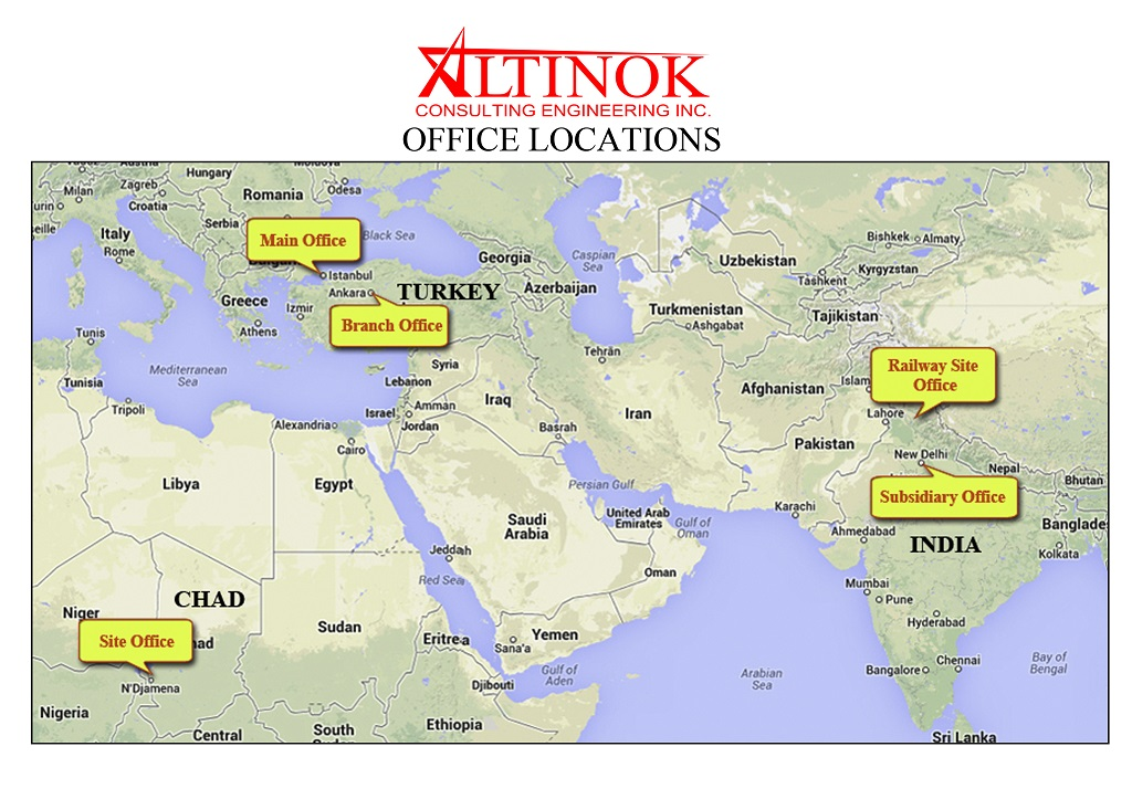 altinok consulting places